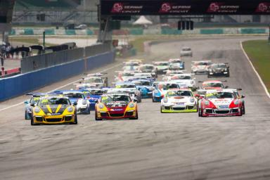 Championship battle resumes at Singapore season showcase