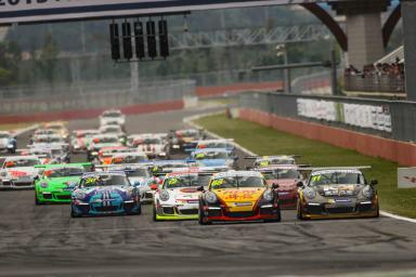 Porsche China unveils chance-of-a-lifetime Junior Programme