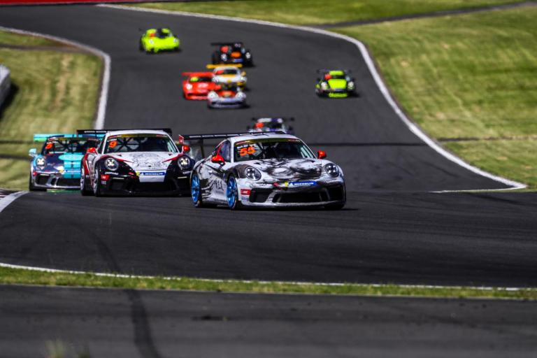 Porsche Carrera Cup Asia Comes Full Circle to Sepang for Historic 200th Race